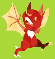 Bat by MalevolentMask