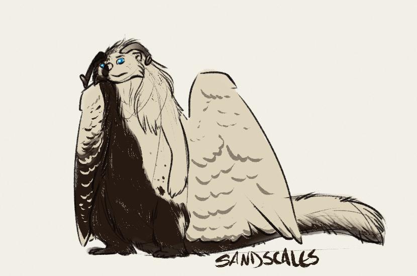 TUTWLU - Estella by SandScales