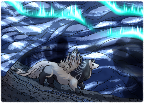 [CE] The Static Beneath the Ice