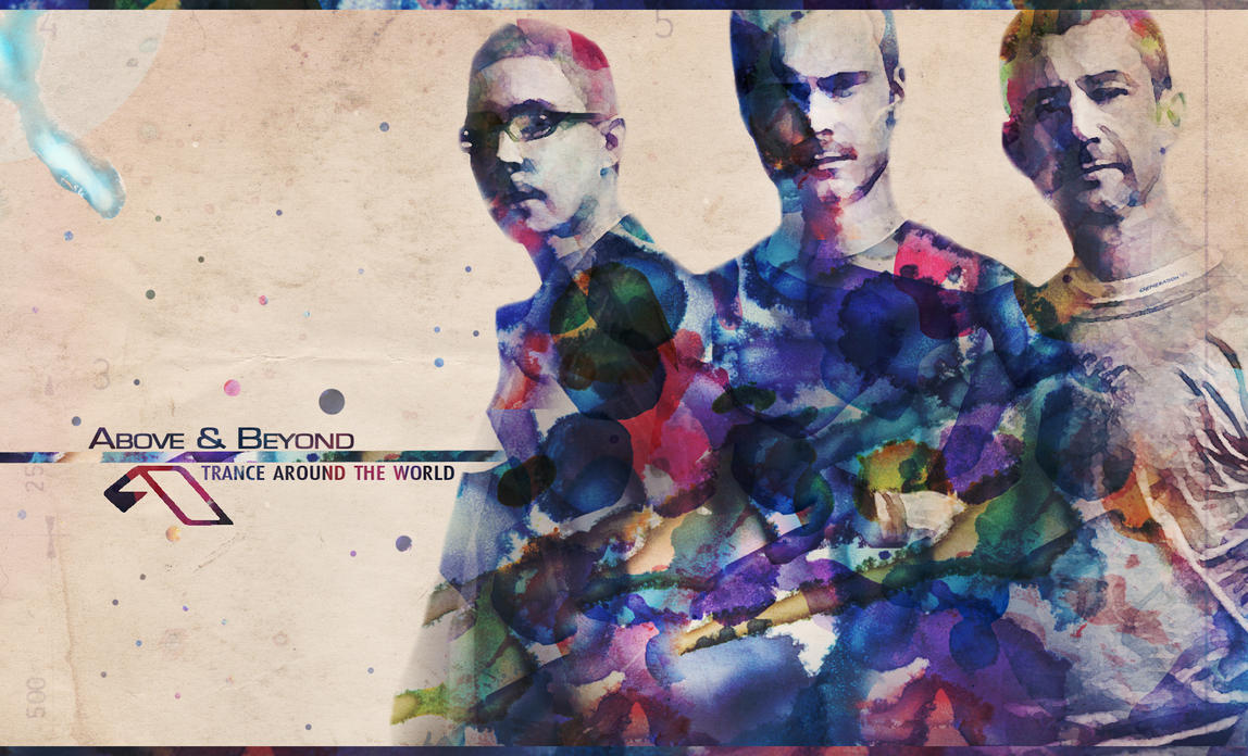 Above and beyond tatw by generation vii on deviantart for Above and beyond