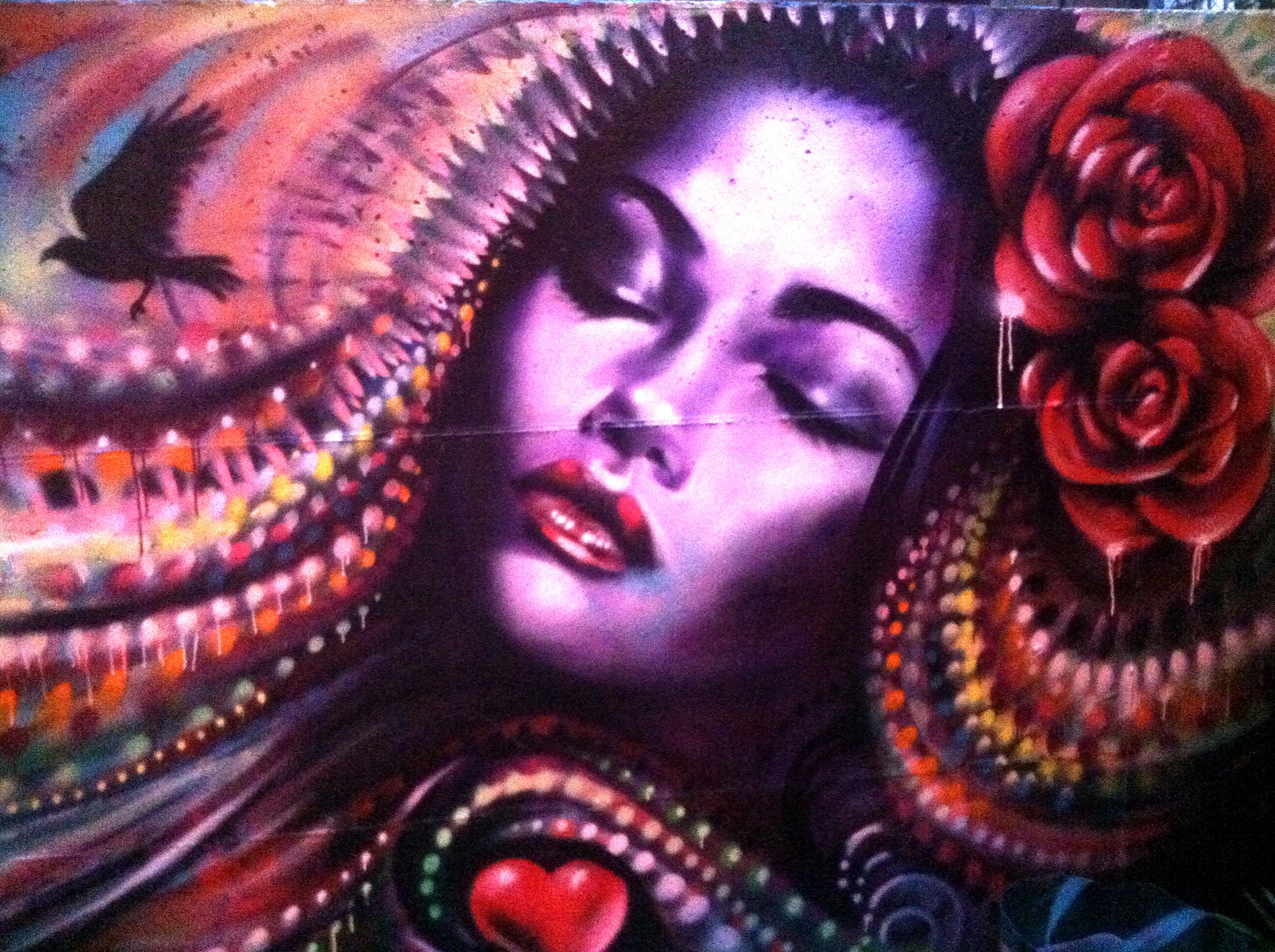 Mary by angotti81
