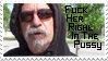 Fuck her right in the pussy stamp by MonikaSecrets