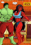 The Incredible Hulk: Red Alert Page 22