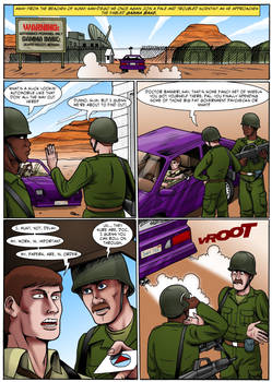 The Incredible Hulk: Red Alert Page 50