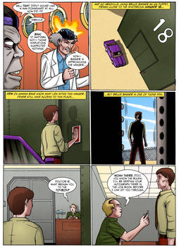 The Incredible Hulk: Red Alert Page 51