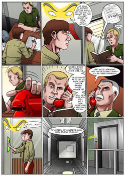 The Incredible Hulk: Red Alert Page 52