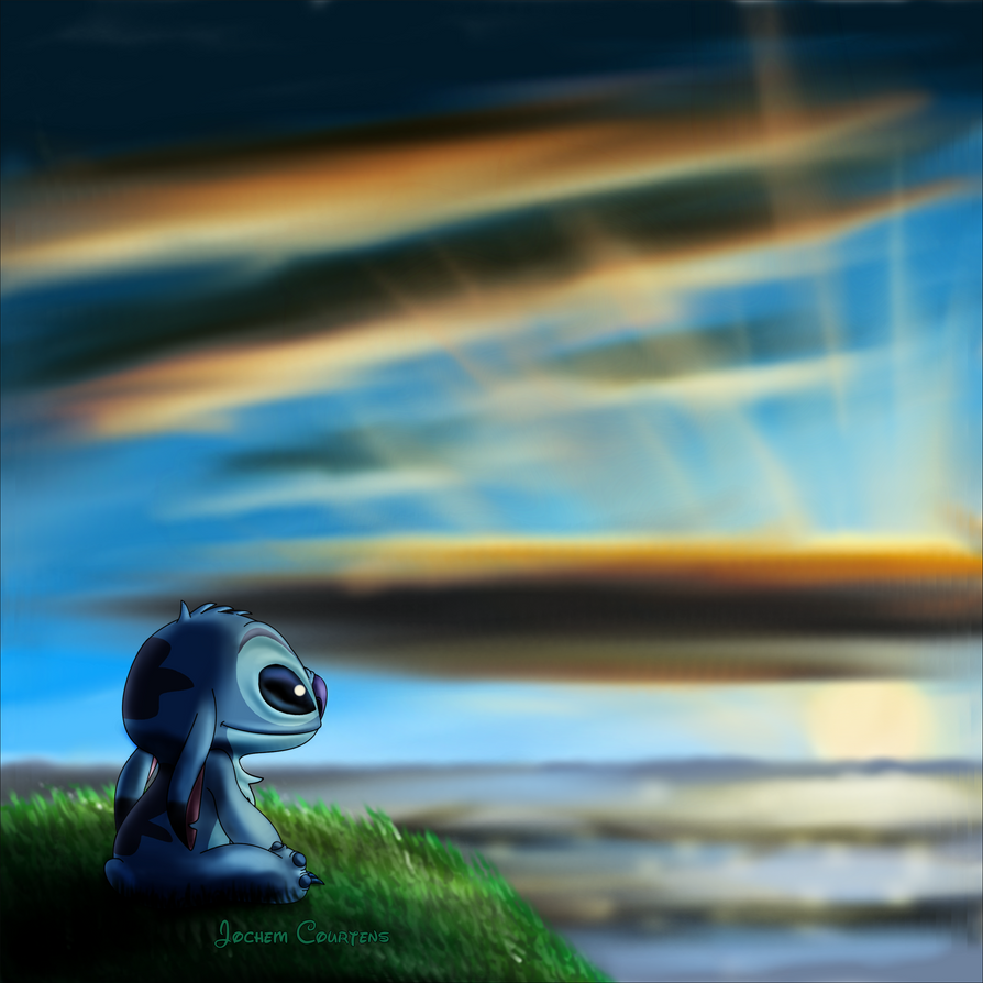 Piecefull Relaxation by NeoseekerStitch