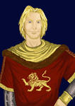 Jaime Lannister The KingSlayer by InTheArmsOfUndertow