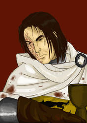 Sandor Clegane, The Hound