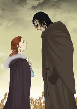 Sandor's broken vow