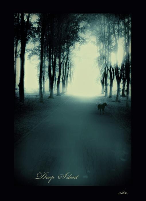 deep silent