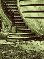 The myth: Sisyphus by InSUNNYty