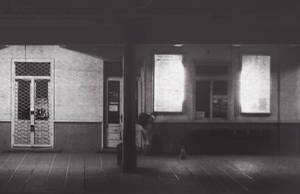 azilul de noapte by InSUNNYty
