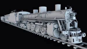 Train WIP