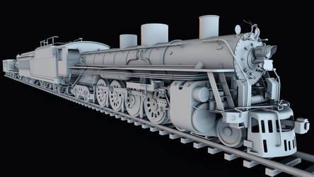 Train WIP by aroche