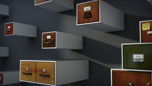 Personal Archives by aroche