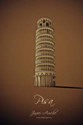 Pisa Tower HD