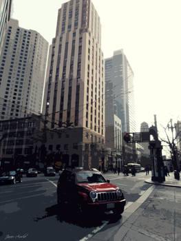 Urban Exploration 02 Post