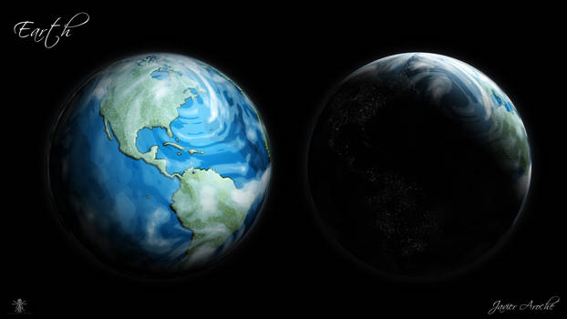 ATMG Earth