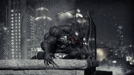 Venom by aroche