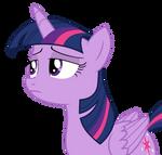 Sad Princess Twilight
