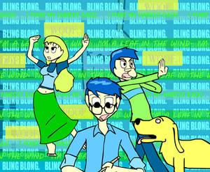 Bling Blong