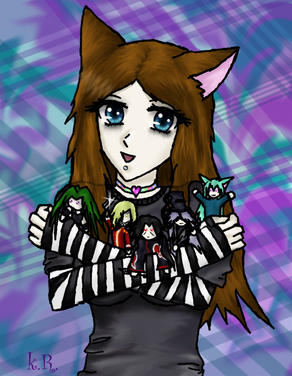 KalineReine's Profile Picture