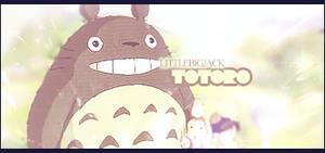 Totoro Tag