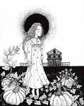 Sleepwalker by Etheroxyde
