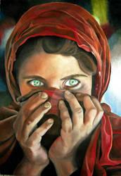 Listen To My Eyes. by carpediem47