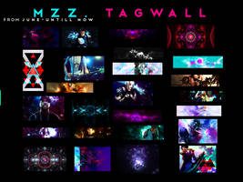 Tag wall. by Marcelo-mzz