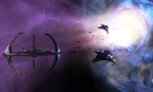DS9 Dominion Invasion