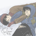 SS - CraigxStan Winter time