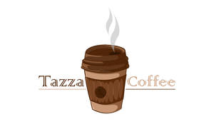Daily Logo  - Day 6 - Coffee Shop