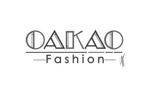 Daily Logo Challenge - Day 7 - Fashion Brand