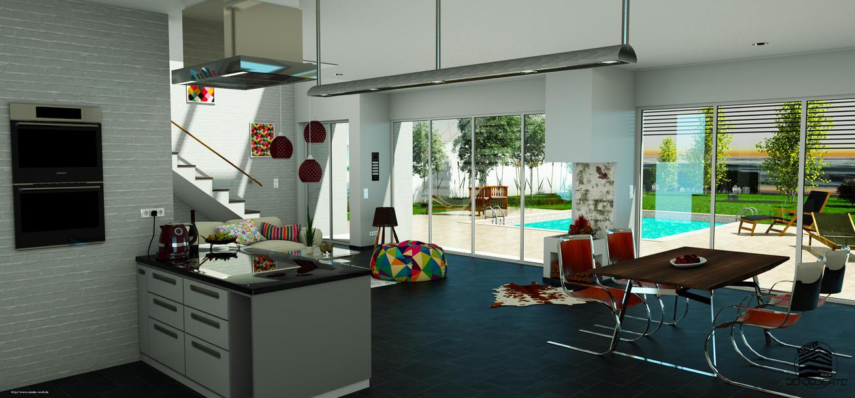 The Home by MASCH-ARTDesign