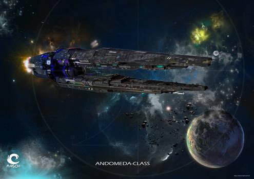Andomeda Class