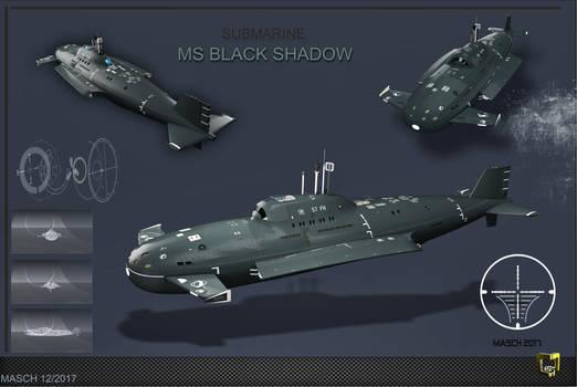Private Explorer submarine