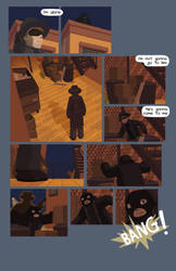 28 Minutes: page 6 by aimee5