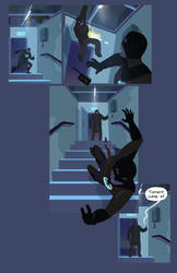 28 Minutes: page 5 by aimee5
