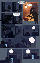 28 Minutes: page 4 by aimee5