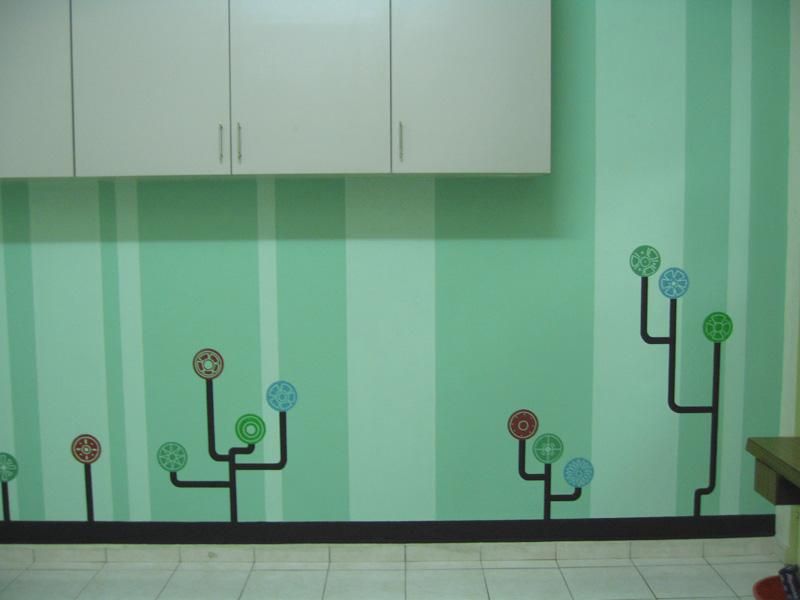 Mural by aimee5