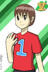 Villager Challenges You to a Battle