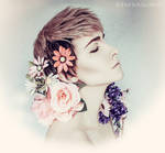 Flower Crown Jean Tribute by Ayla1991