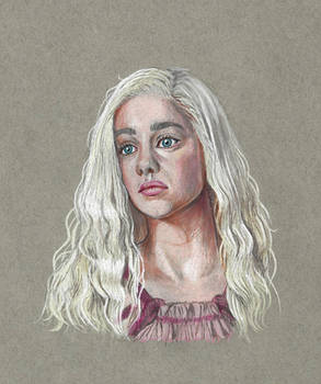 The Last Targaryen