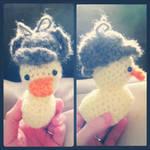 Sherlock Duck