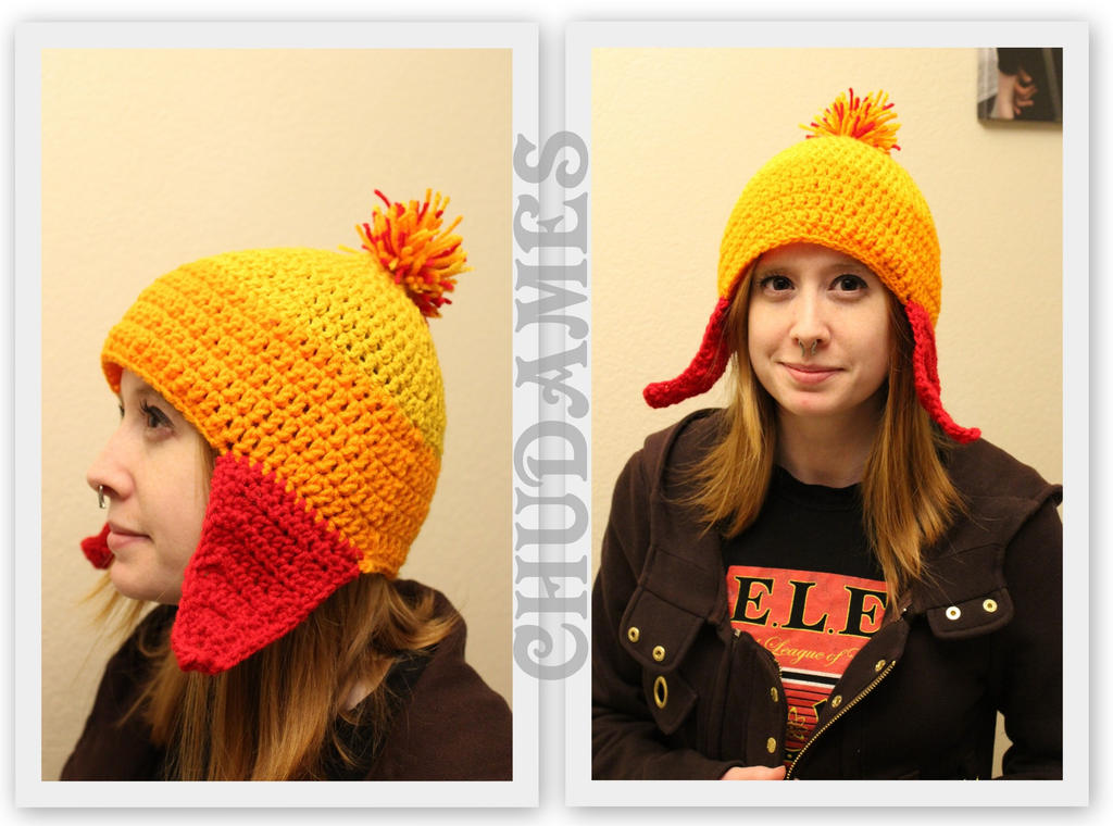 Jayne Cobb Hat! by Chudames on DeviantArt