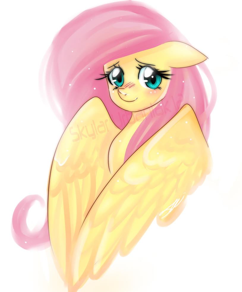 Fluttershy - Kindness by Soul-Soar