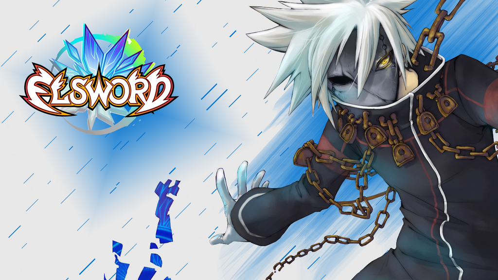 elsword glaive wallpaper by tophatea on deviantart
