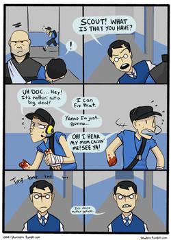 Medic Comic pg 4